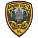 Kennebec County Sheriff's Office, Maine