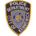 Kennewick Police Department, Washington