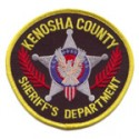 Kenosha County Sheriff's Department, Wisconsin