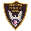 Kenova Police Department, West Virginia