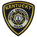 Kentucky State Police - Commercial Vehicle Enforcement Division, Kentucky