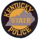 Kentucky State Police, Kentucky