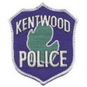 Kentwood Police Department, Michigan
