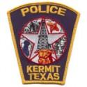 Kermit Police Department, Texas