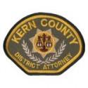 Kern County District Attorney's Office, California