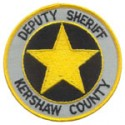 Kershaw County Sheriff's Department, South Carolina