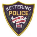 Kettering Police Department, Ohio