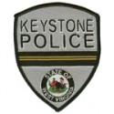Keystone Police Department, West Virginia
