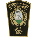 Kill Devil Hills Police Department, North Carolina