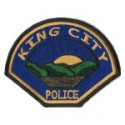 King City Police Department, California