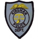 Kingman Police Department, Kansas