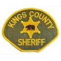 Kings County Sheriff's Department, California