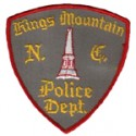 Kings Mountain Police Department, North Carolina