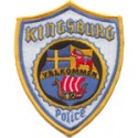 Kingsburg Police Department, California