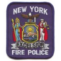 Kingston Fire Police Department, New York