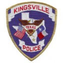 Kingsville Police Department, Texas