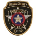 Kiowa County Sheriff's Office, Oklahoma