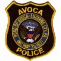 Avoca Borough Police Department, Pennsylvania
