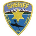 Kitsap County Sheriff's Department, Washington