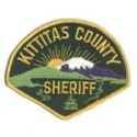 Kittitas County Sheriff's Department, Washington