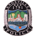 Knoxville Police Department, Tennessee