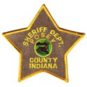 Posey County Sheriff's Office, Indiana