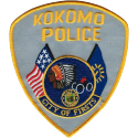 Kokomo Police Department, Indiana
