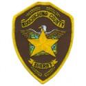 Koochiching County Sheriff's Department, Minnesota
