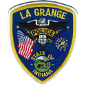 LaGrange Police Department, Indiana