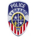LaGrange Police Department, Kentucky