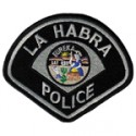 La Habra Police Department, California