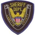 Labette County Sheriff's Office, Kansas