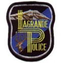 La Grande Police Department, Oregon