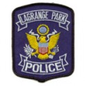 LaGrange Park Police Department, Illinois