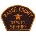 Baker County Sheriff's Department, Oregon