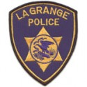 LaGrange Police Department, Illinois