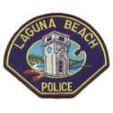 Laguna Beach Police Department, California