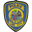 Lake City Police Department, Florida