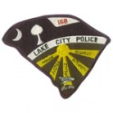 Lake City Police Department, South Carolina