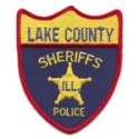 Lake County Sheriff's Department, Illinois