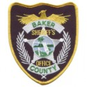Baker County Sheriff's Office, Florida