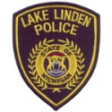 Lake Linden Police Department, Michigan