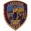 Lakeview Police Department, Oregon