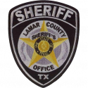 Lamar County Sheriff's Office, Texas