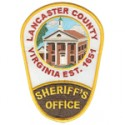 Lancaster County Sheriff's Office, Virginia