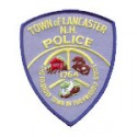 Lancaster Police Department, New Hampshire