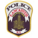 Lancaster Police Department, New York