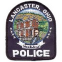 Lancaster Police Department, Ohio
