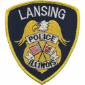 Lansing Police Department, Illinois