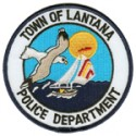 Lantana Police Department, Florida